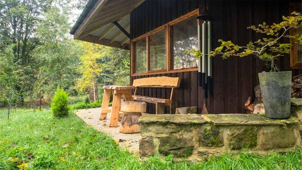 Study Barn 600 high - Fishpond Wood, Bewerley, Nidderdale